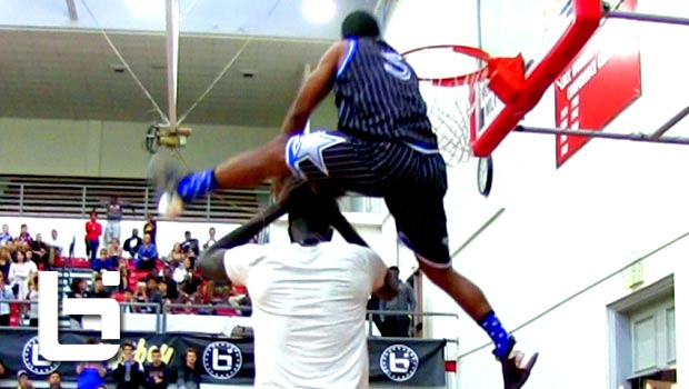 Ballislife | Reemix Over Mamadou