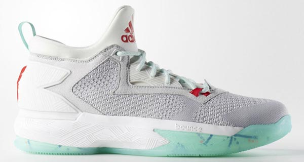 new concept 8cfd8 9ef5f adidas and Damian Lillard Take on Summer with PDX Carpet 201