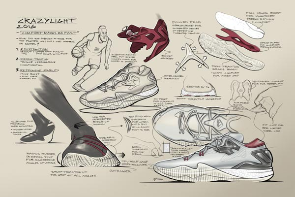 06684aa63b8b This summer adidas will drop the Crazylight 2016 – the ultimate low-top  Basketball shoe. Crafted specifically for quick footwork