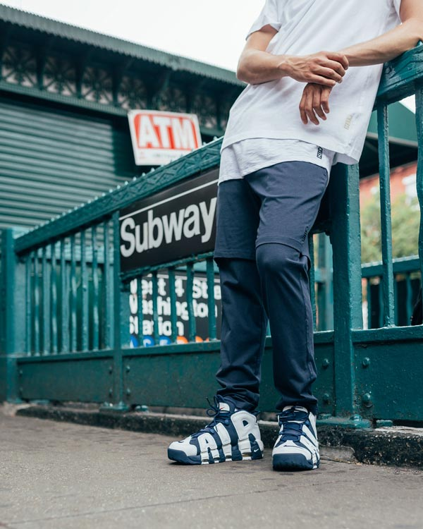 Nike Air More Uptempo Scottie Pippen : Release Date | WAVE®