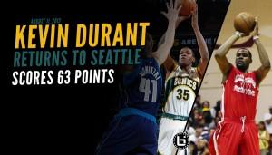 f9b027937373 Kevin Durant responds to ESPN ranking him  8 on the ESPN top 500 -  Ballislife.com