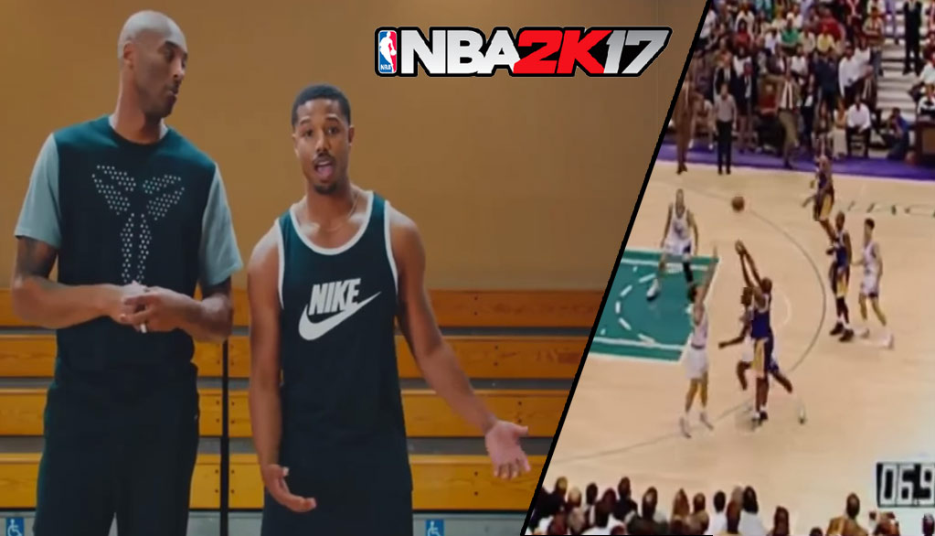 a la deriva Tiranía Ashley Furman  Spremio sam se šteta Što michael b jordan nba 2k17 - goldstandardsounds.com