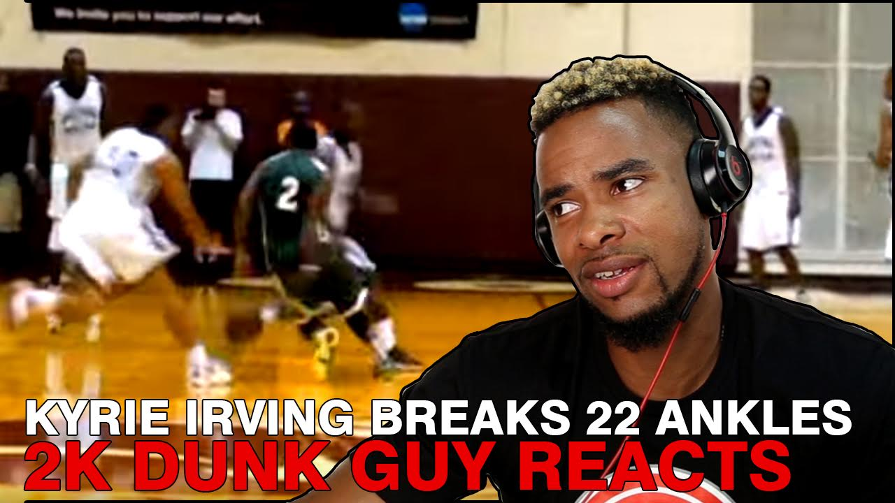 51db309f53c1 Kyrie Irving Breaking Ankles