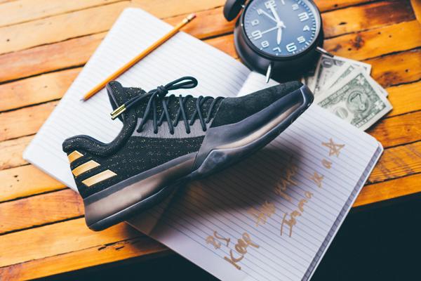 ecd8f9a44f3c adidas Announces New Harden Vol. 1 Drop - Ballislife.com