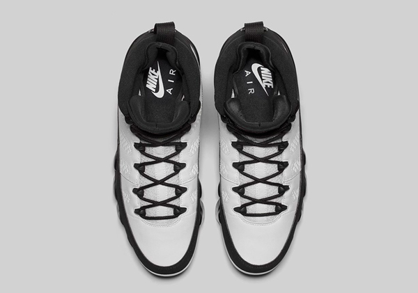 "ab4d6e665577 THIS IS WHY JORDAN BRAND IS CALLING THESE AIR JORDAN IX S ""SPACE ..."