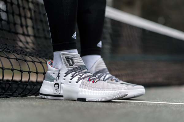 low priced b9a58 f5042 adidas Basketball Unveils Arthur Ashe Tribute Collection