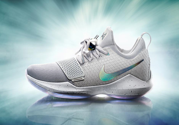 ac2b2c2e925 First Official Look at Paul George s First Signature Sneaker the ...