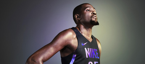 pretty nice bcaf7 6ecab Nike Evolves Basketball Uniforms Beyond a Jersey and Short ...