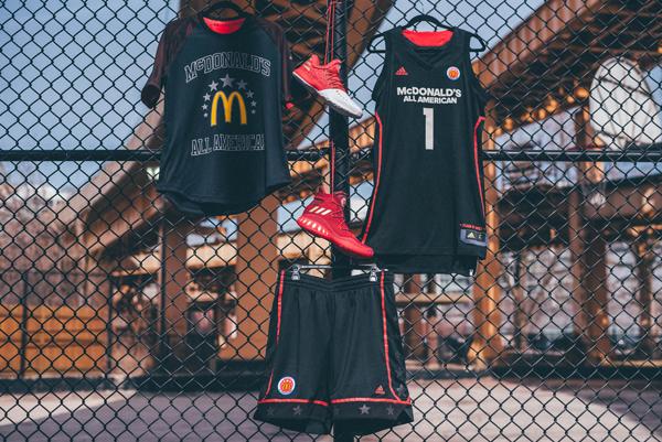 7474a7eaf adidas 2017 McDAAG JamFest Girls H. adidas 2017 McDAAG JamFest Boys H.  adidas 2017 McDAAG Girls West H. adidas 2017 McDAAG Girls East H. «