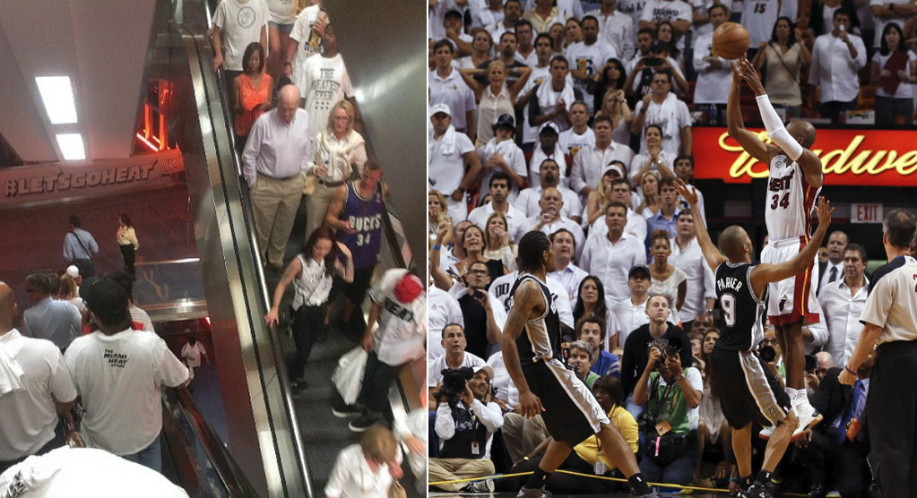 58d00322a005 Remembering Ray Allen s Historic Three That Saved The Miami Heat  ...(Read  more)