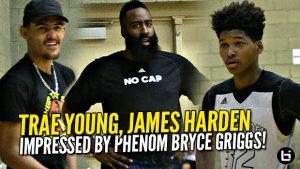 97350ddd433 James Harden Hits Game-Winner After Charles Barkley Guarantees Rockets Will  Lose GM3 During Halftime - Ballislife.com