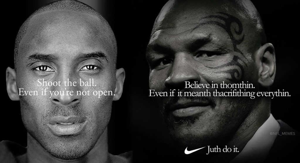 8cc14c4c8994 15 Funniest Memes Of The Colin Kaepernick Nike Ad - Ballislife.com