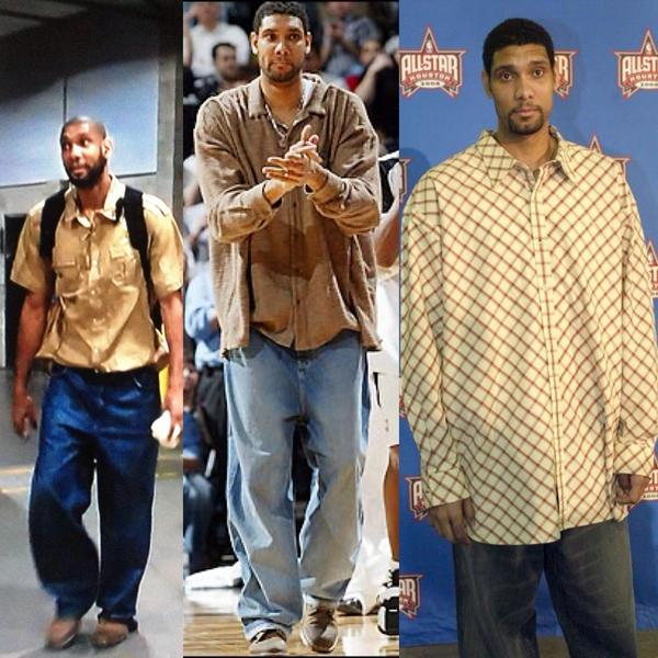 The NBA Dress Code of 2005: Why It Was Created & How Players