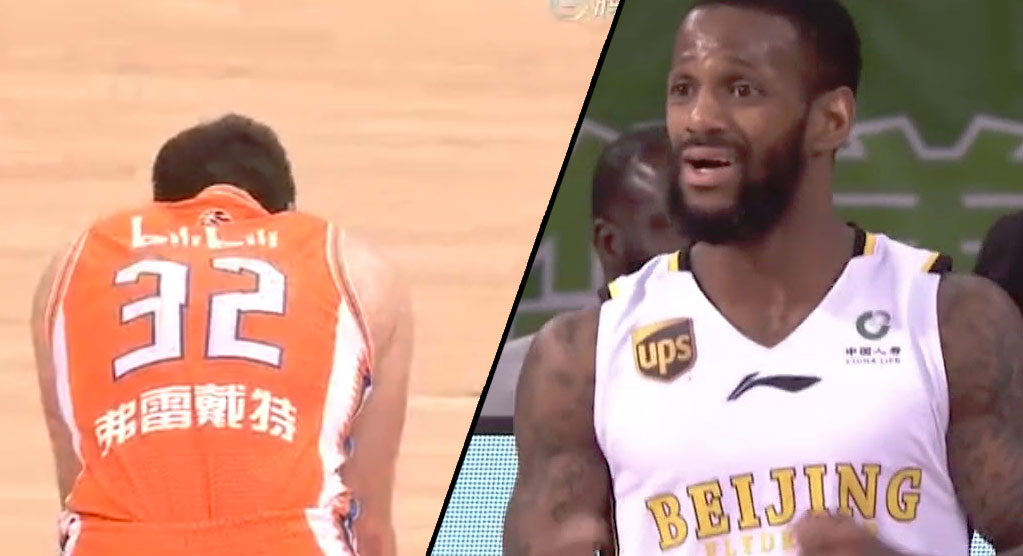 5bf8267fe63 Pierre Jackson Scores 63, Hits Game-Winner Against Jimmer Fredette (75 PTS!