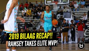ee8c5b89771 NBA LEGENDS Witness EPIC Playoff COMEBACK!! Sierra Canyon vs Bishop  Montgomery! CRAZY ENDING! - Ballislife.com
