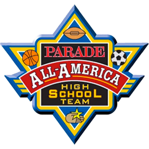 Parade All-American