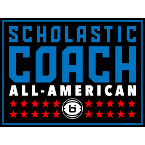 Scholastic Coach All-American